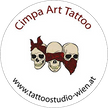 Cimpa Art Tatoo - Logo